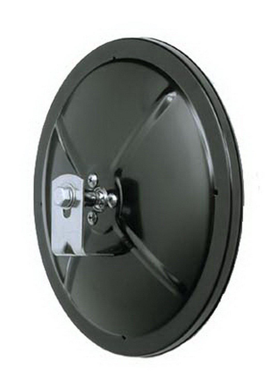 CIPA 48852 Stainless Round Convex Mirror Cipa USA