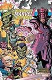 History of the Marvel Universe Treasury Edition