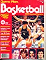 1980 Game Plan Basketball Preview Kyle Macy Kentucky magazine NBA10