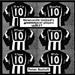 Newcastle United's Worst Ever Players | Peter Nuttall