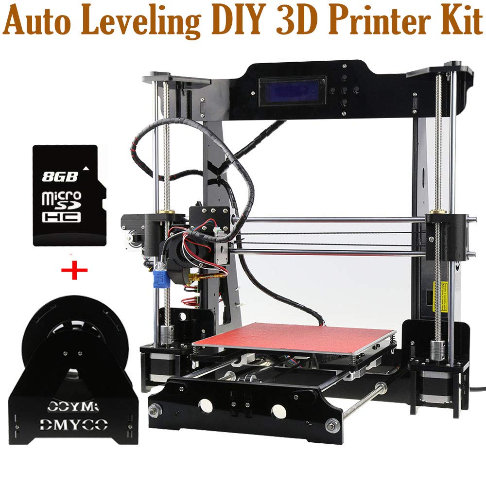 Prusa I3 Impresora 3D Self Assembly DIY Repra de Escritorio ...