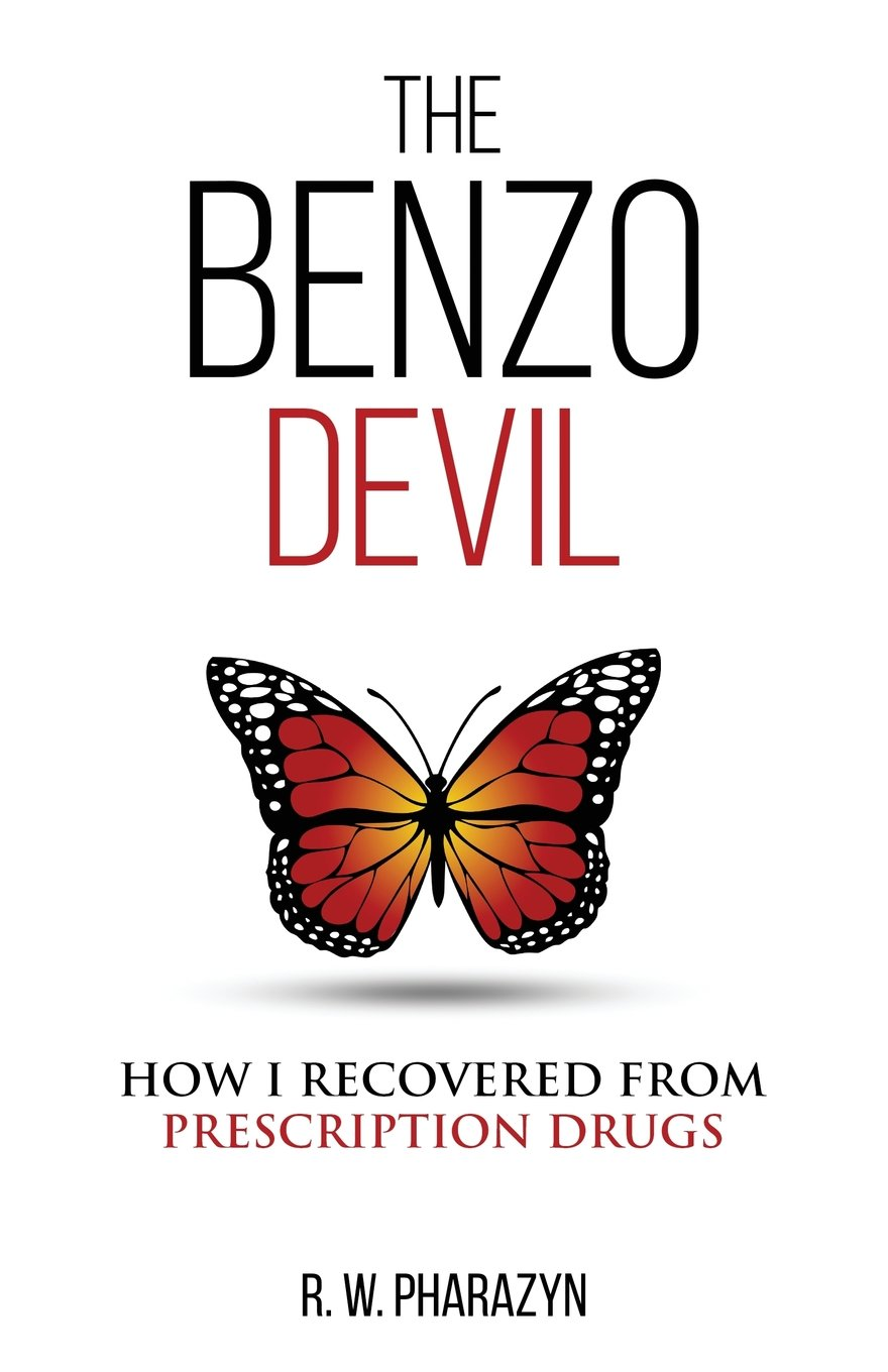 The Benzo Devil: How I Recovered From Prescription Drugs pdf