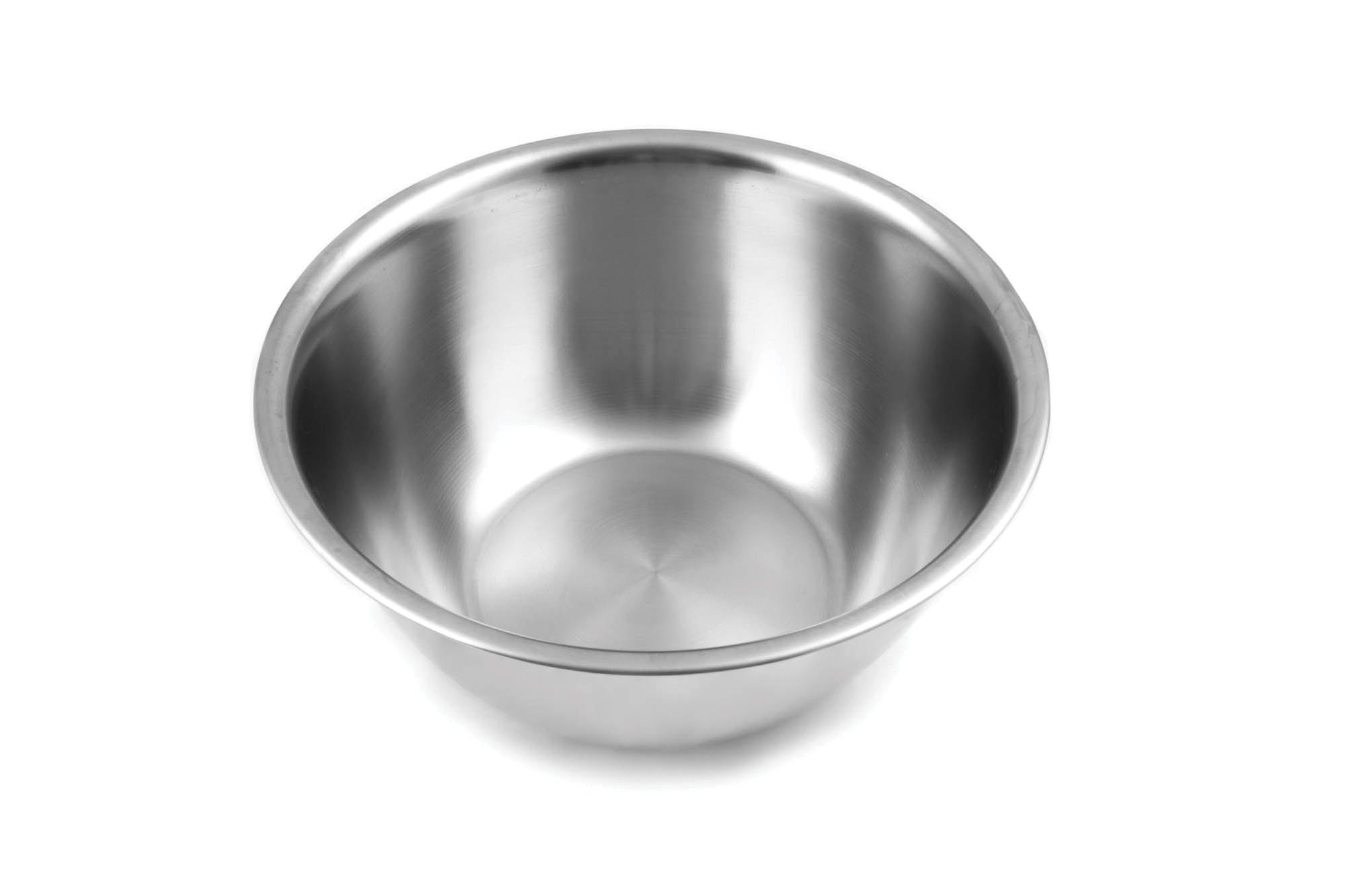 Fox Run 5-Quart Stainless Steel Mixing Bowl by Fox Run (Image #1)