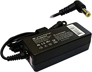 Power4Laptops AC Adapter Laptop Charger Power Supply for Acer Aspire One D257-13685, Acer Aspire One D257-13836, Acer Aspire One D257-13876, Acer Aspire One d257-13dqrr, Acer Aspire One D257-1411