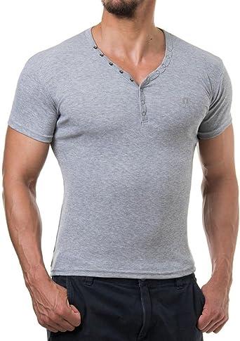 t shirt homme tendance