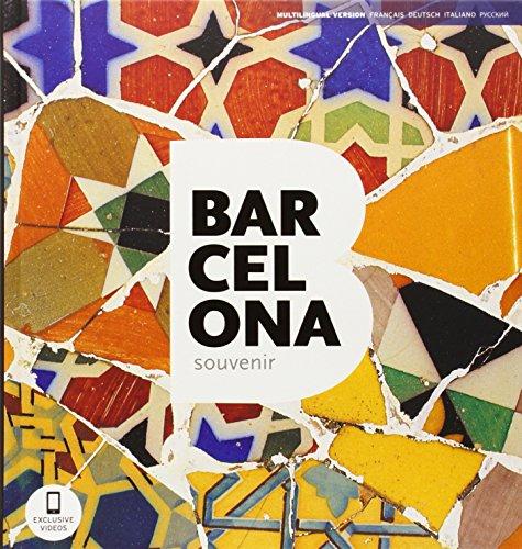 Descargar Libro Barcelona Souvenir Aa.vv.