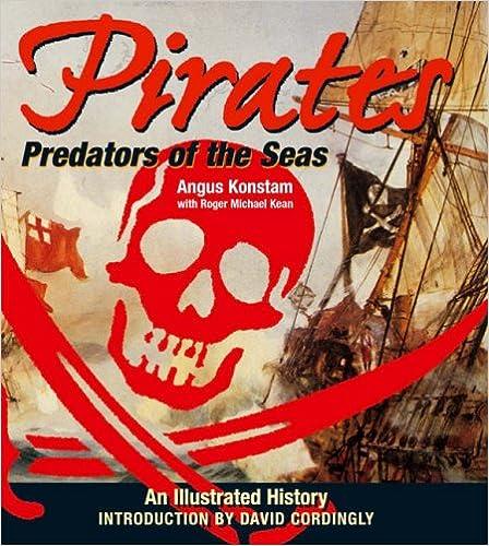 Pirates: Predators of the Seas
