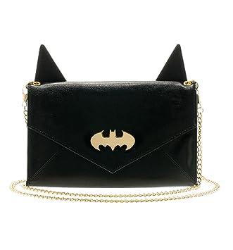 Batman NoirBagages Avec Sac Main Oreilles sQrthdCx
