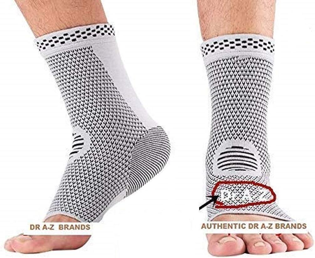 Dr A-Z Plantar Fasciitis Compression Sock