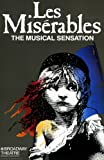 Les Miserables (Broadway) Poster Movie 11x17 Patrick A'Hearn Cindy Benson Jane Bodle David Bryant