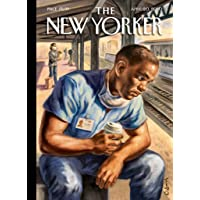 Deals on The New Yorker Print Magazine