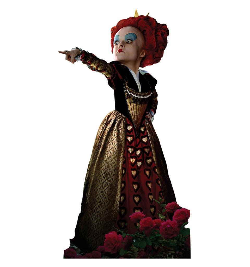 Queen of Hearts Costume Ideas