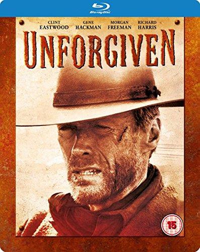 Непрощенный / Unforgiven
