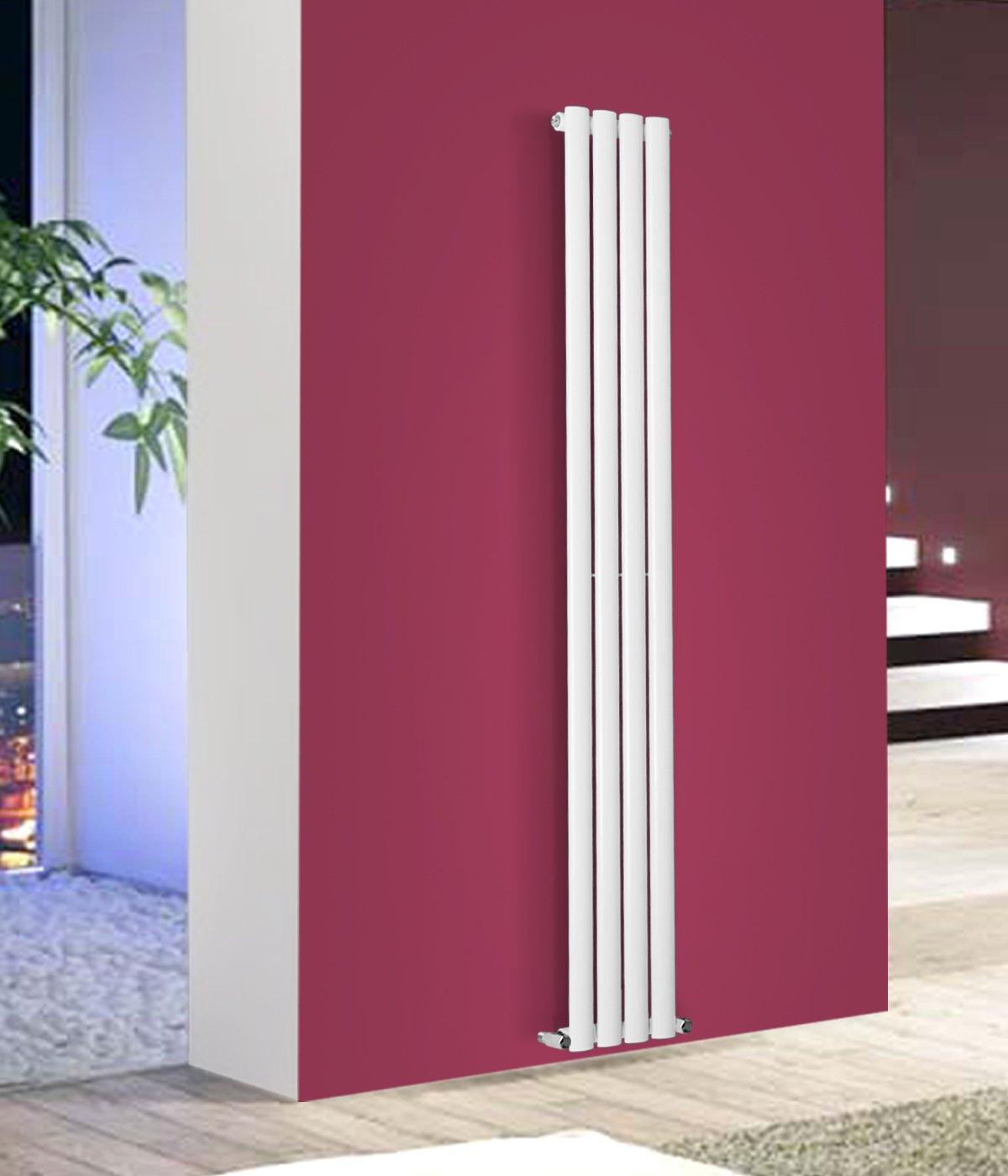 Design Heizkã¶rper Horizontal | Nrg Heizkorper Fur Zentralheizung Einzelpaneel Vertikal Oval