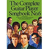 Complete Guitar Player Songbook: No. 6