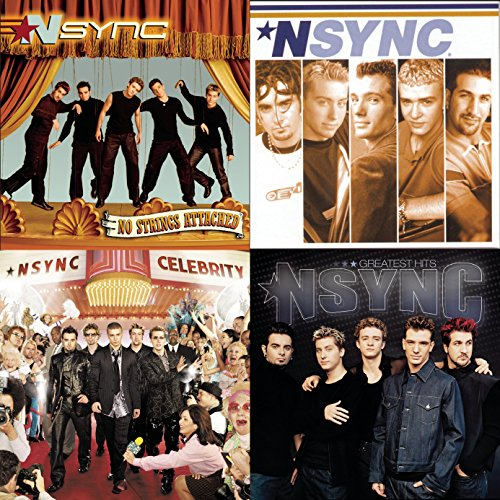 Best of *NSYNC