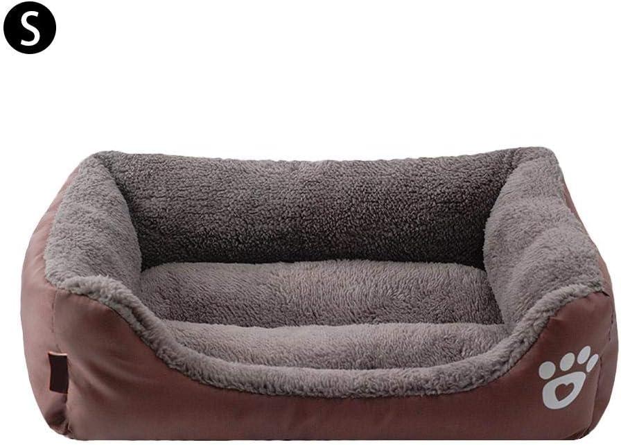 PROKTH   Camas para Mascotas pequeñas, Medianas y Grandes - Cama para Perros de Interior - Sofá Dog Cat -1pcs