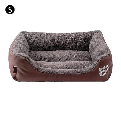 PROKTH | Camas para Mascotas pequeñas, Medianas y Grandes - Cama para Perros de Interior