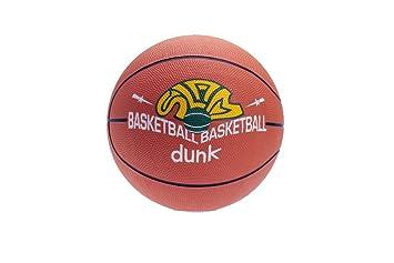 Cosas 502055 - Balon Baloncesto - Slam -: Amazon.es: Juguetes y juegos