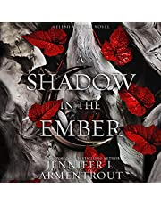 A Shadow in the Ember: Flesh and Fire, Book 1