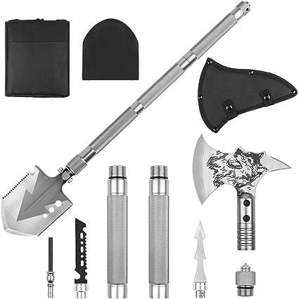 compact portable survival axe Lightweight
