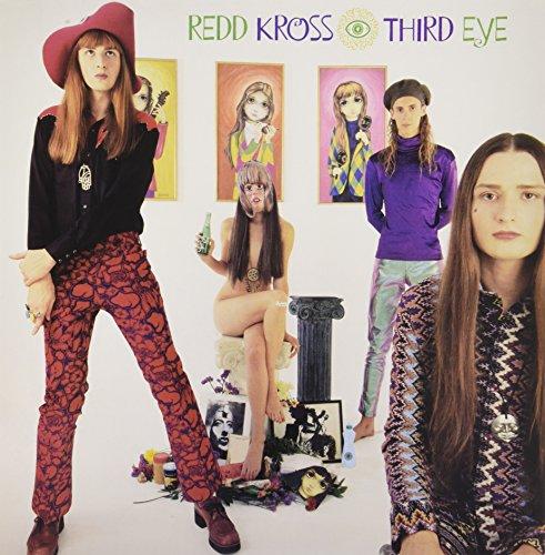 REDD KROSS - THIRD EYE