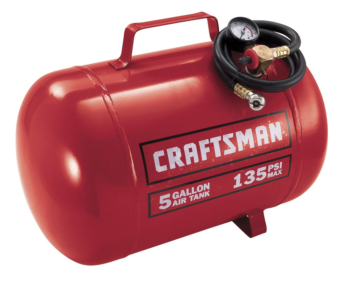 Portable air tank question on usage tool time bob is for Can i use motor oil in my air compressor
