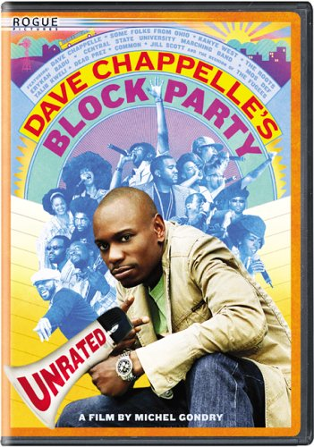 Dave Chappelle's Block Party (Unrated) (Dave Marketplace)