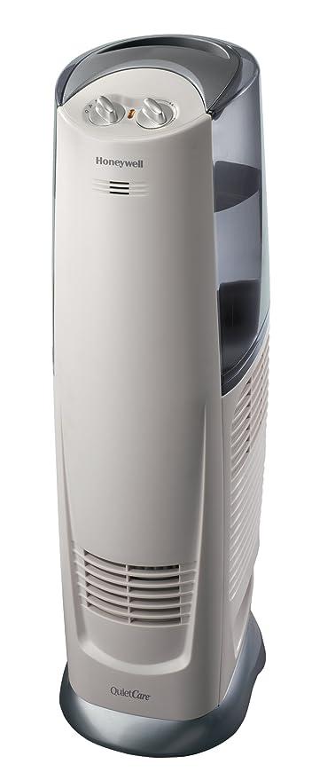 amazon com honeywell hcm 300t quietcare 3 gallon uv tower rh amazon com