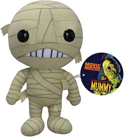 Funko Mummy Plushies 2184