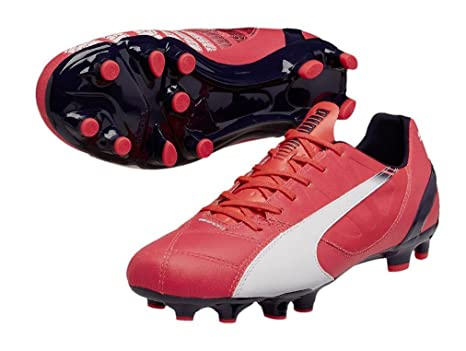 438f0537c25 Image Unavailable. Image not available for. Color  PUMA Evospeed 3.3 Firm  Ground ...