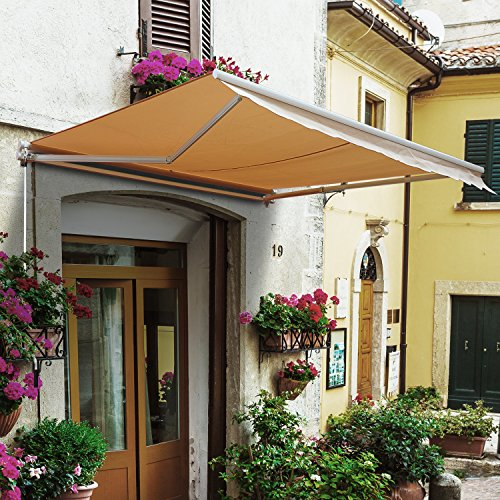 sports shoes a55cd 26eea Awnings for deck retractable ☆ BEST VALUE ☆ Top Picks ...