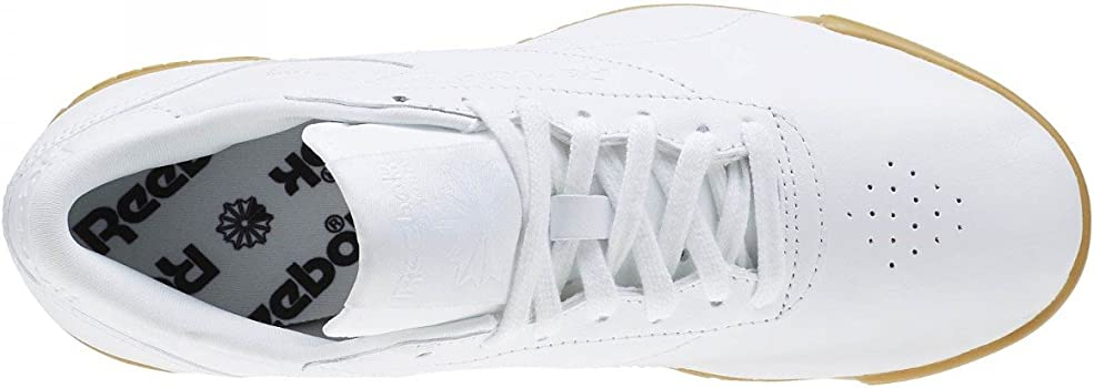low price another chance fresh styles Amazon.com: Reebok Exofit Lo Womens Sneakers White: Clothing