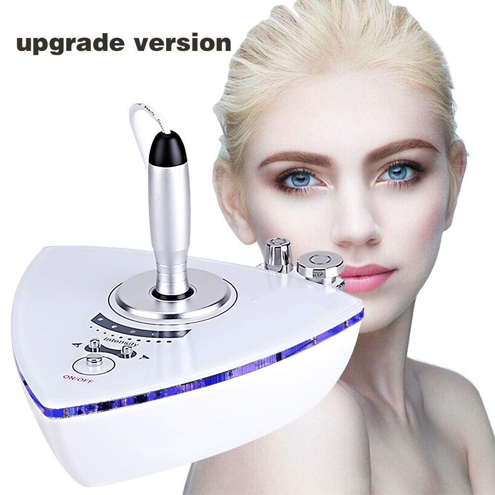 Kelife RF Radio Frequency Facial Machine,Home Use Portable Facial Machine for Skin Rejuvenation Wrinkle Removal Skin Tightening Anti Aging Skin Care by Kelife