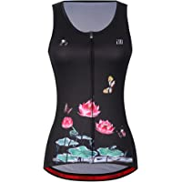 zm Cycling Sleeveless Jersey Vest Bicycle Cycle Summer Vest Women