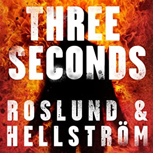 Three Seconds Audiobook