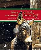 Warum der Esel nur seinem Herzen folgt: Neue Weihnachtsgeschichten mit langen Ohren
