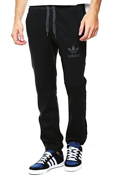 87c65b9cd adidas SPO Tracksuit Bottoms Large Black