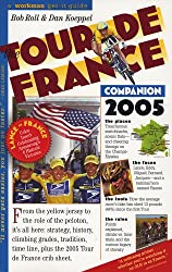 The Tour De France: Companion 2005