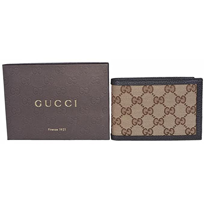 Cartera GUCCI model 260987 KY9LN 9903: Amazon.es: Equipaje