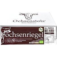 Ochsenriegel Bio-Ochsenriegel, 10er Pack (10 x 50 g)