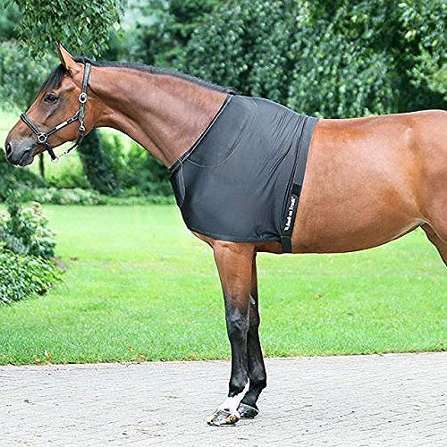 Back on Track Therapeutic Equine Shoulder Guard 72