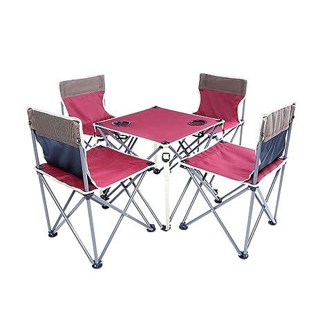 ZhuoZi Pieghevoli e Scrivania Auto GYH LJHA Tavoli sedie da 54jLAc3RqS