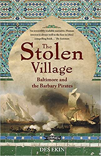 Amazon com: The Stolen Village: Baltimore and the Barbary