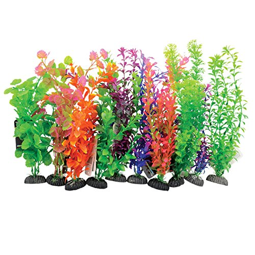 Review Underwater Treasures 74433 Plant