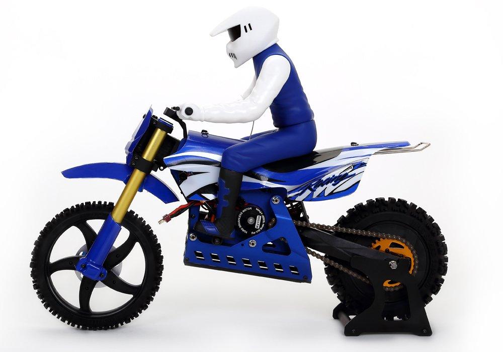 motocross telecommande