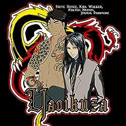 The Yaoikuza: Oruji