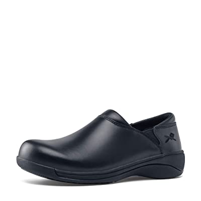 MOZO Women's Forza Food Service Shoe: Shoes