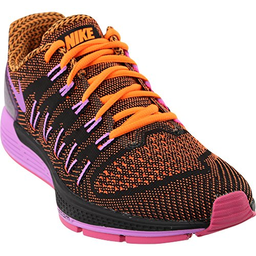 Nike Womens Air Zoom Odyssey Bright Citrus/Pink Pow/Fuchsia Glow/Black