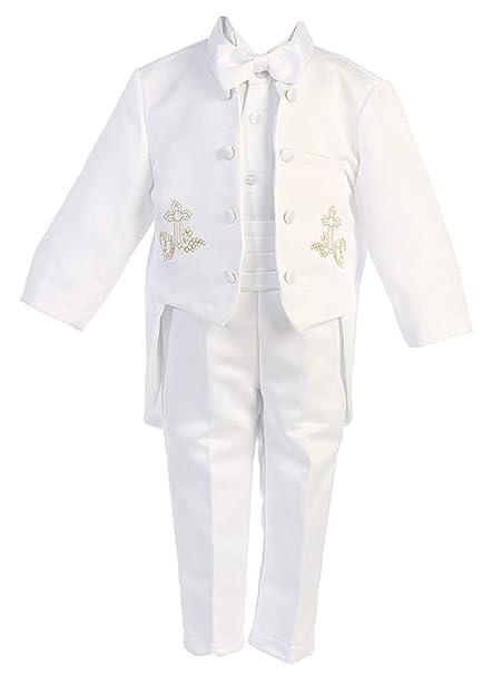 Amazon.com: iGilrDress - Collar de bebé para bautizo y ...